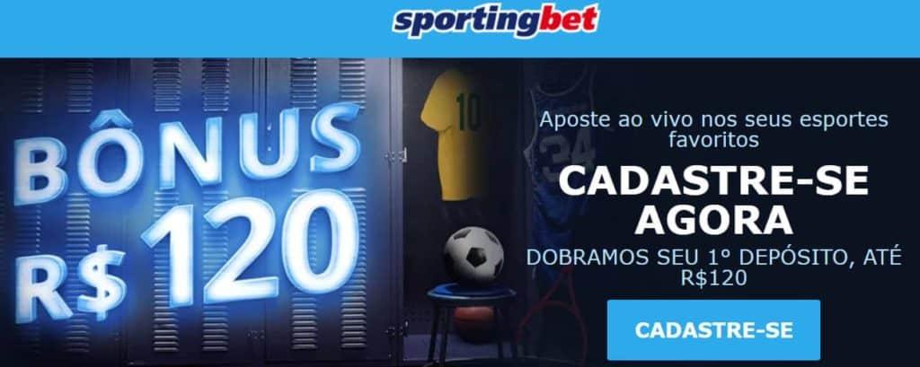 bonus sportingbet jogos de domingo (22-09-2019)